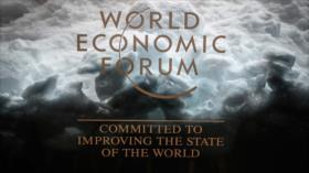 Ausencia de líderes del G7 en Davos refleja un mundo en crisis