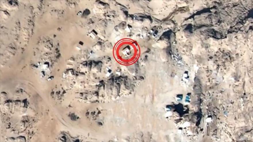 Fuerzas yemeníes atacan con drones base militar en Arabia Saudí