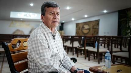 Equipo de paz del ELN se desmarca de atentado y pide salvoconducto