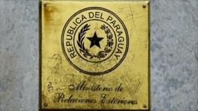 Política exterior de Paraguay, marcada por Estados Unidos