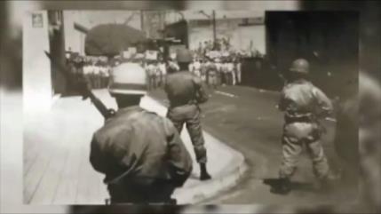 Nicaragua conmemora 52 años de la masacre del 22 de enero de 1967