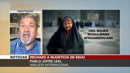 Jofré Leal: Press TV e HispanTV representan un peligro para EEUU