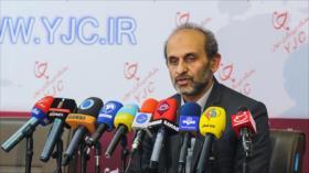 Alto cargo de IRIB tacha de 'bárbaro' el trato de EEUU con Hashemi