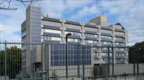 Explosión cerca de embajada de EEUU en Ginebra enciende alarmas
