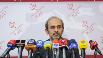 Periodista de Press TV fue liberada por fuerza de opinión pública