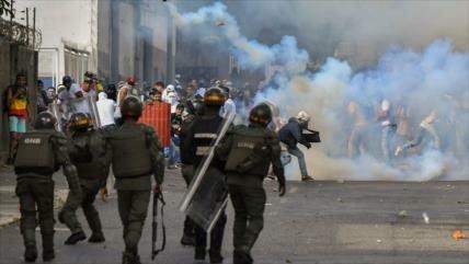 China rechaza interferencia extranjera en asuntos de Venezuela