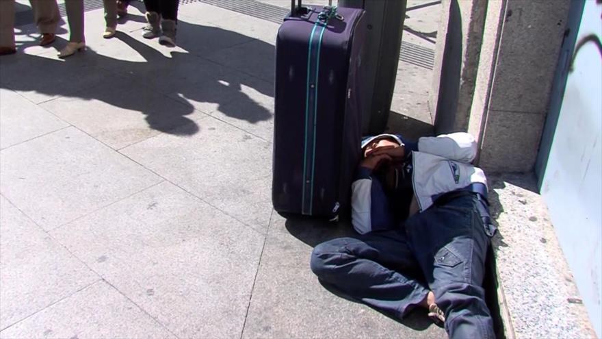 La desigualdad persiste pese a la recuperación en España