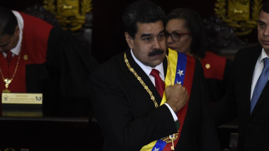 Venezuela cierra embajada y todos sus consulados en EEUU | HISPANTV