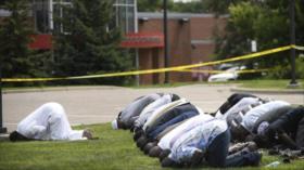 Milicia estadounidense admite haber atentado contra una mezquita