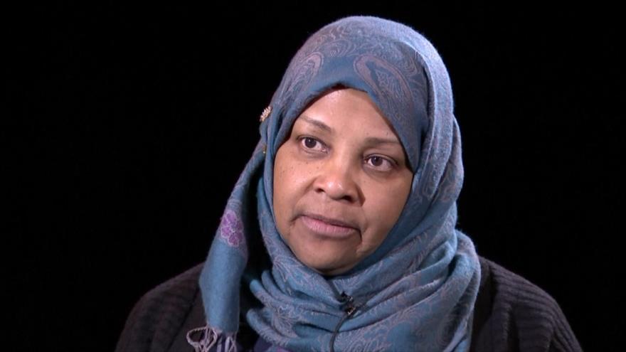 Hashemi: EEUU me encarceló para enviar un mensaje