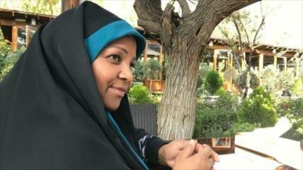 Hashemi denuncia práctica por EEUU de desapariciones forzadas