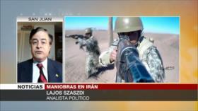'Irán requiere un Ejército poderoso frente a amenazas foráneas'