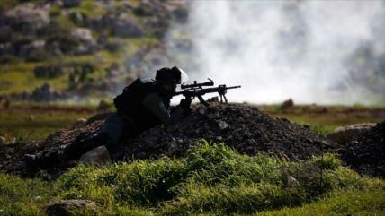 Dos palestinos pierden la vida por disparos de soldados israelíes