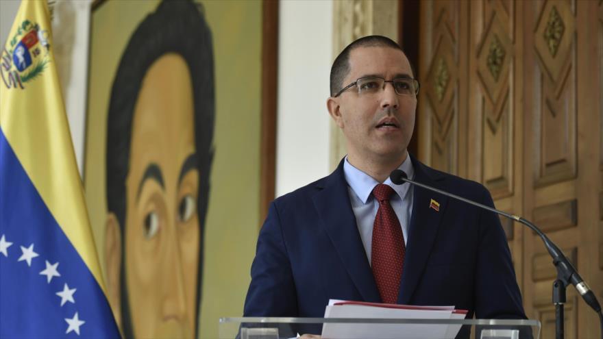 Arreaza: el golpe de Estado en Venezuela está siendo derrotado | HISPANTV