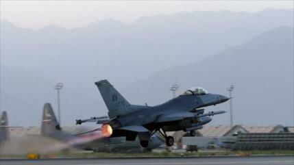 Aviones de EEUU matan a 29 civiles afganos incluidos 10 niños