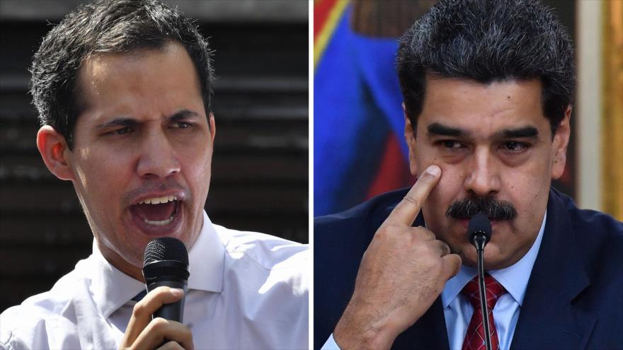 Vídeo: Cronología de lo que ha llevado a Venezuela a esta situación | HISPANTV