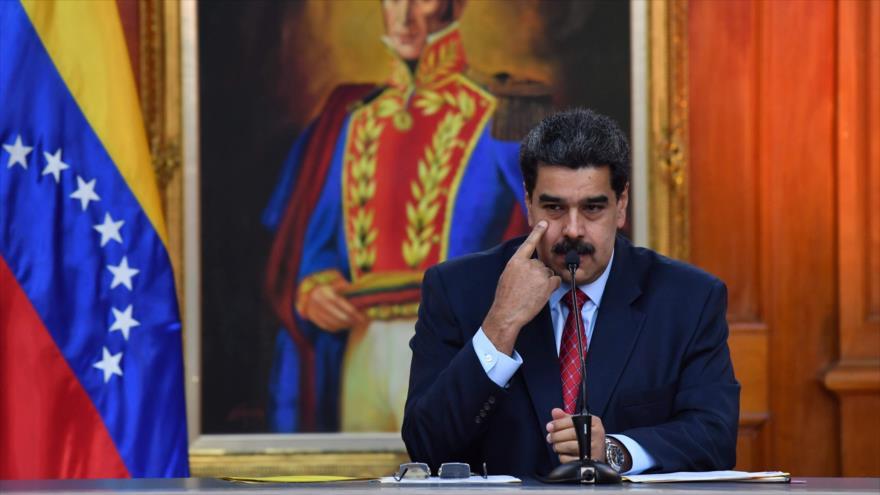 Maduro a Borrell: si quieren elecciones que la hagan en España