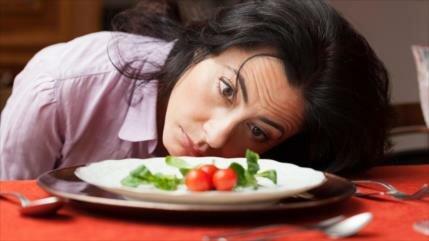 Un estudio revela por qué algunas personas nunca engordan