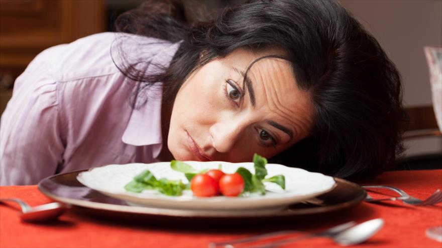 Un estudio revela por qué algunas personas nunca engordan | HISPANTV