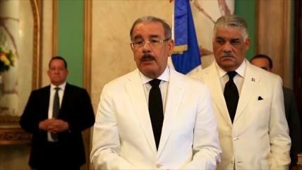 Críticas a Danilo Medina por atribuir delincuencia a deportados