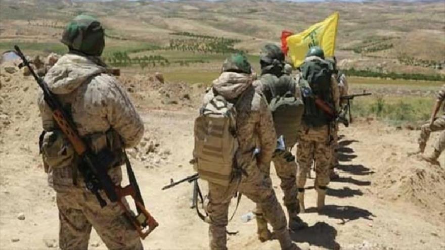 Hezbolá amenaza con responder a las agresiones israelíes en Siria