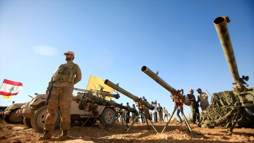 """Nasralá: Hezbolá posee """"suficientes"""" misiles guiados de precisión"""