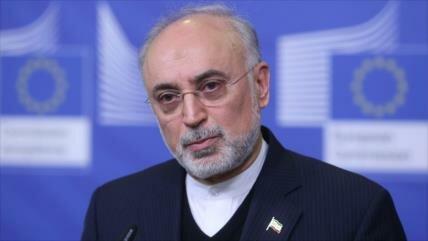 Irán a Europa: Cumpla su promesa sobre SPV antes de que sea tarde