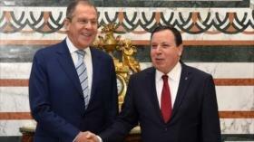 Túnez urge el retorno de Siria a la Liga Árabe y Rusia lo apoya