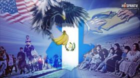 Guatemala: De vuelta a la 'normalidad'