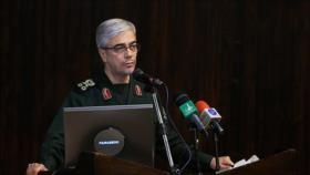 'Irán adoptaría tácticas militares ofensivas si enfrenta agresión'