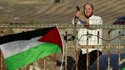 OLP: Israel es responsable del aumento del terrorismo de colonos