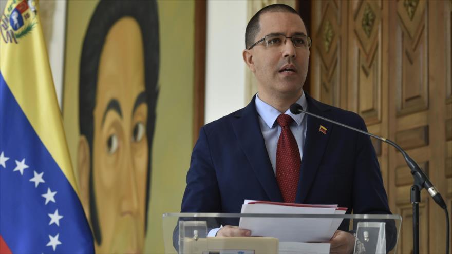 Venezuela: Exigencia de la UE es injerencista y prepotente