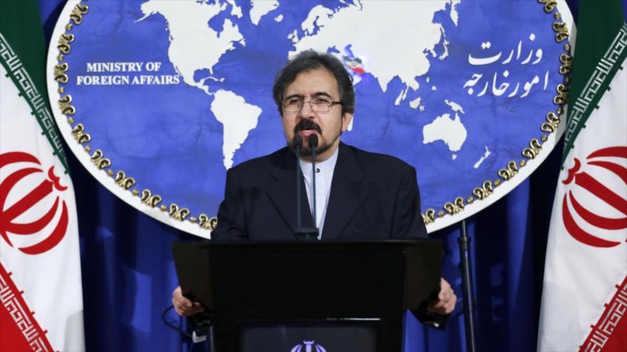 'Irán no permitirá injerencia en sus políticas de defensa'