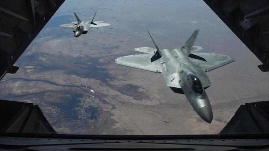 Ataque de coalición de EEUU mata a 13 civiles sirios, niños incluidos