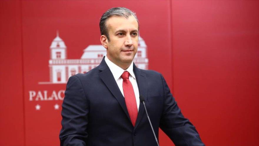 "Caracas afea como ""repudiable"" el ultimátum golpista de Sánchez | HISPANTV"