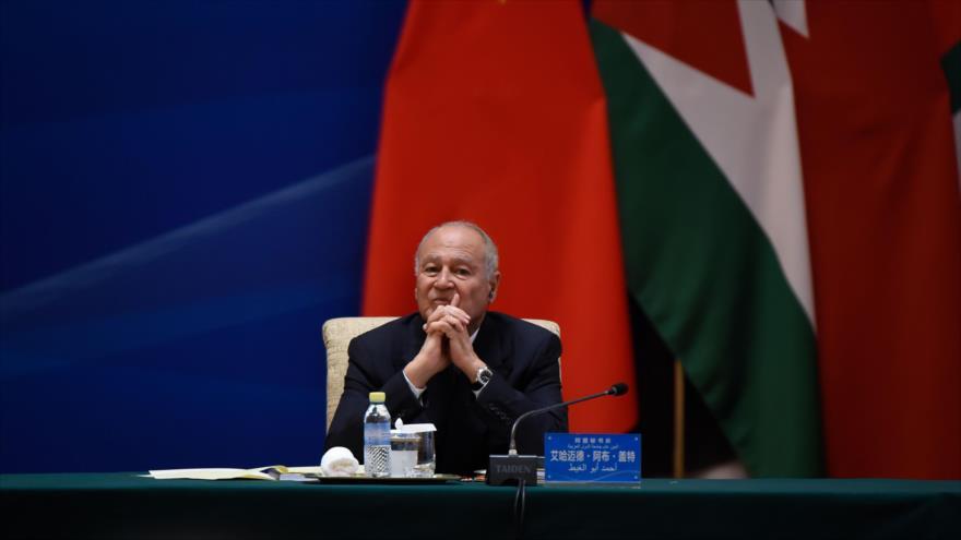 Liga Árabe repudia intentos de los terroristas para dividir Siria
