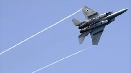 Israel viola espacio aéreo y marítimo de El Líbano