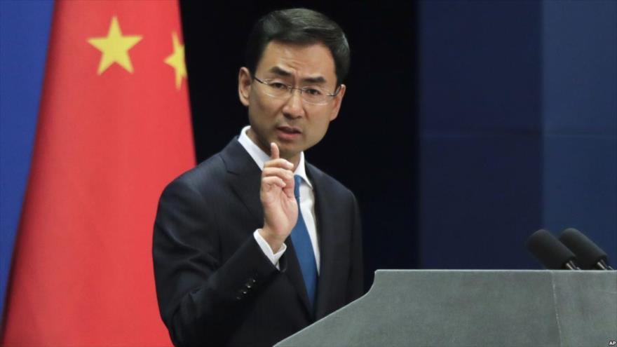 China apoya al Gobierno y al pueblo de Venezuela ante injerencias | HISPANTV