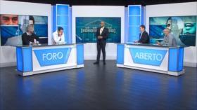 Foro Abierto: Venezuela; Maduro rechaza embestida opositora