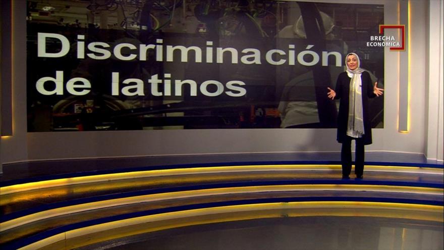 Brecha Económica; Desigualdad en EEUU: latinos e hispanos