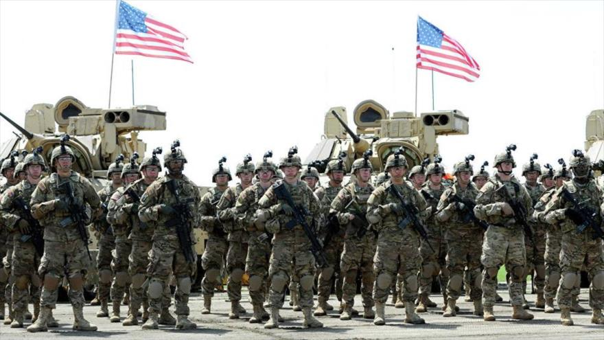 Informe: EEUU ha perdido superioridad militar ante Rusia y China | HISPANTV
