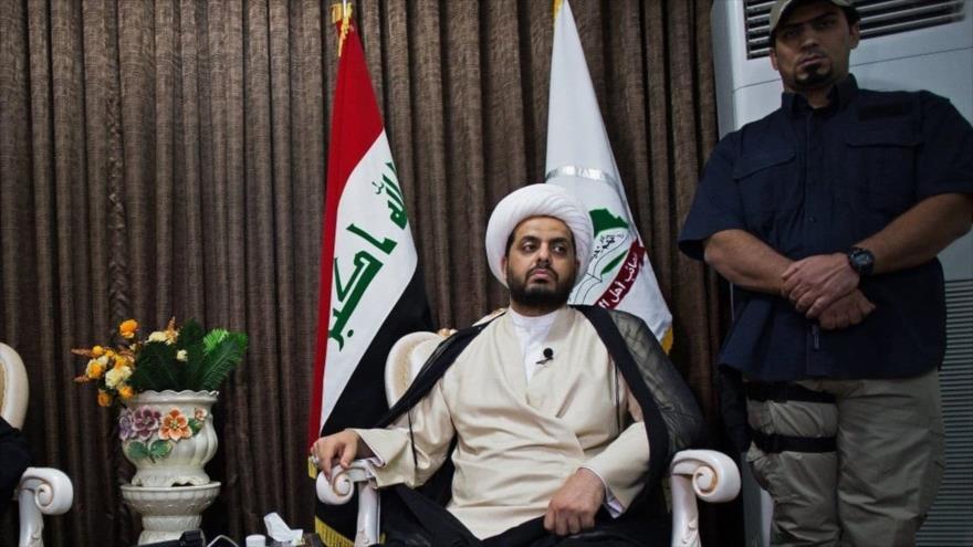 Iraquíes forzarán a EEUU a salir si busca imponer su presencia | HISPANTV