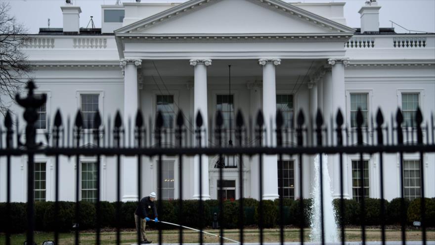 El cierre del Gobierno ya costó a EEUU más dinero que el muro