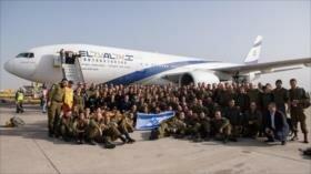 Tecnología 'inútil' israelí falla en labores de rescate en Brasil