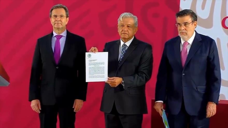 Reforma Educativa de AMLO avanza en el Congreso de México