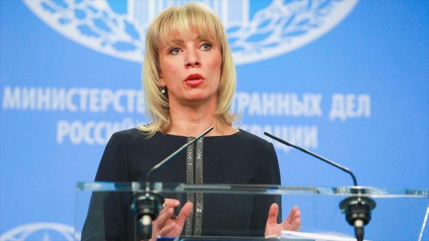 Rusia denuncia: Golpe de Estado contra Maduro procede de Colombia | HISPANTV