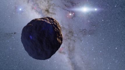 Astrónomos detectan por primera vez el 'embrión' de un planeta