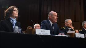 Inteligencia de EEUU: Rusia y China están más alineadas que nunca