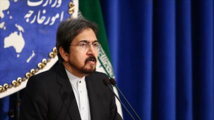 Irán repudia cadena perpetua dictada contra líder opositor bareiní