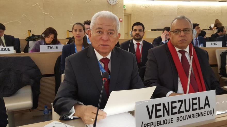 Venezuela: Gobierno genocida de Trump busca una invasión militar | HISPANTV